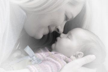 גזים אצל תינוקות